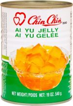 Chin jelly