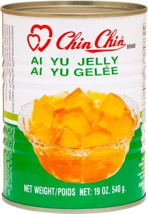 Chin jelly