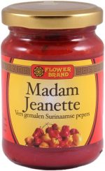 flowerbrand madam jeanette
