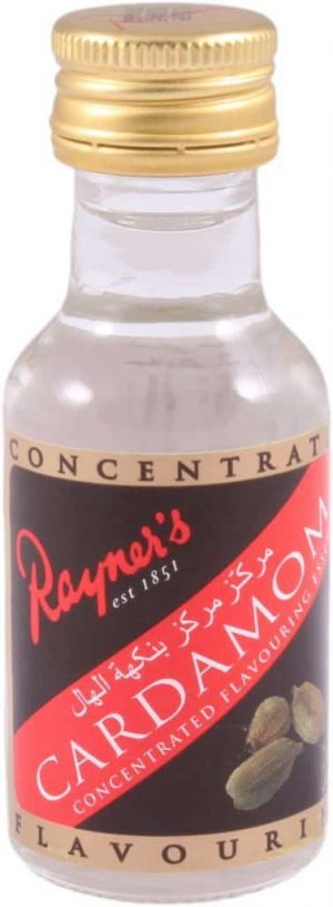 Rayner's essence cardamon