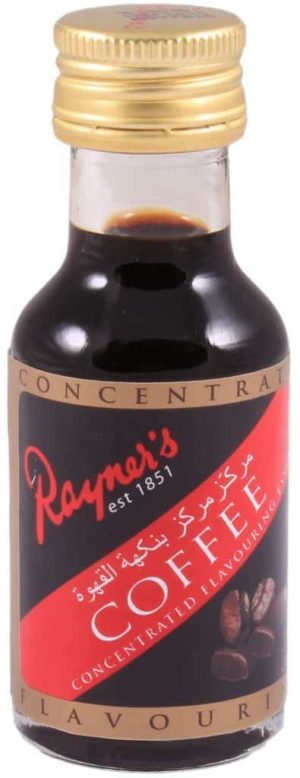 Rayner's essence coffee