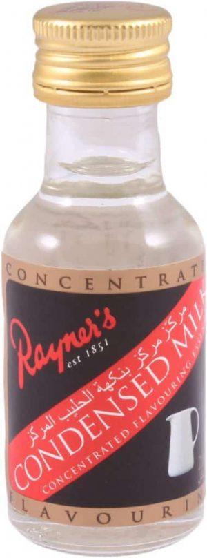 Rayner's essence gecondenseerde melk