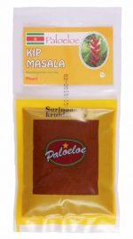 Paloeloe Surinaamse kruidenmix kip masala