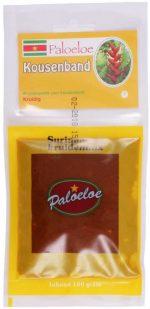 Paloeloe Surinaamse kruidenmix kousenband