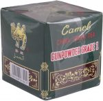 chameau gunpowder tea