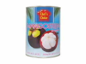 Chef's mangosteen