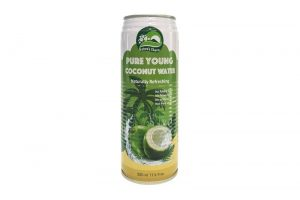 Nature's Charm coconut water