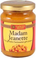 sambal madam jeanette