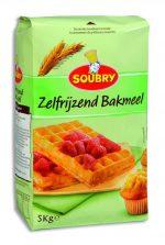 Soubry zelfrijzend bakmeel 5 kg