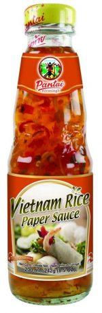 Pantainorasingh vietnam rice paper saus
