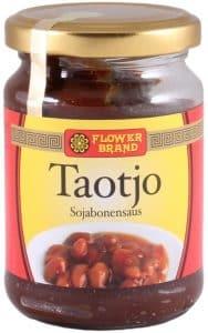 Flowerbrand taotjo