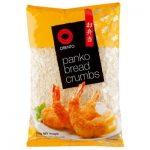 Obento panko bread crumbs