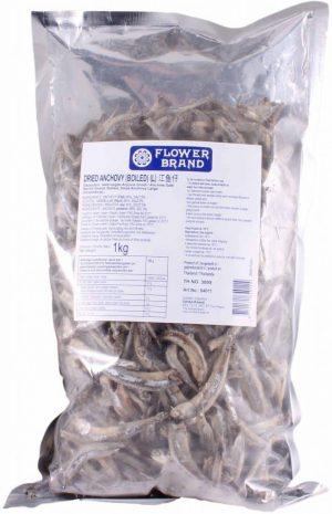 Flowerbrand ansjovis boiled L