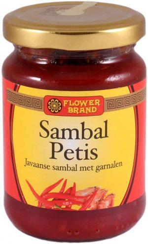 Flowerbrand sambal petis