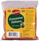 Paloeloe Surinaamse satesaus - Satay sauce