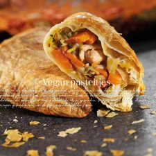 Vanka-Kawat Moesson Vegan pasteitjes