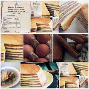 spekkoekpoeder recept Vanka-Kawat