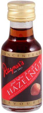 Rayners hazelnoot aroma essence
