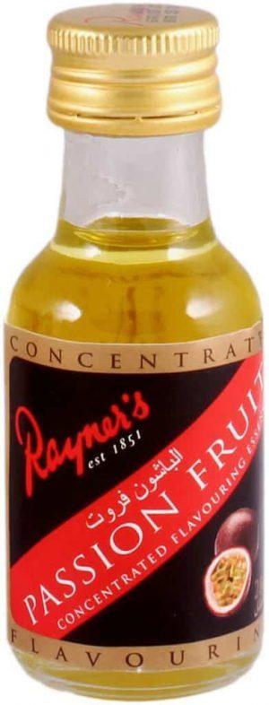 Rayners passiefruit aroma essence