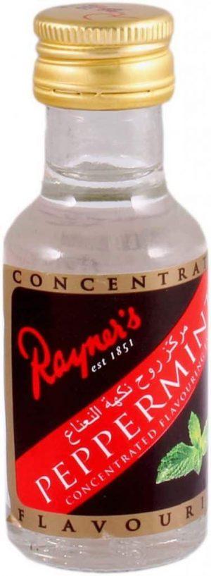 Rayners pepermunt aroma essence