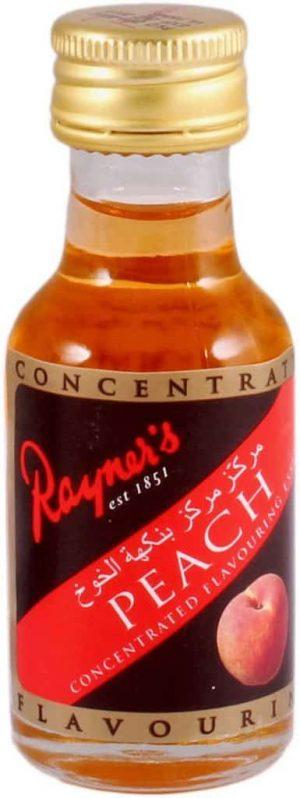 Rayners perzik aroma essence