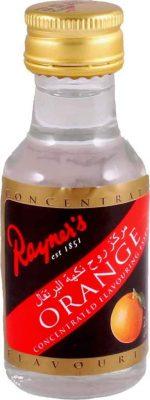 Rayners sinaasappel aroma essence