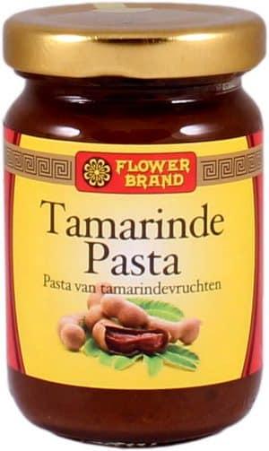 Flowerbrand tamarinde pasta 100 gram