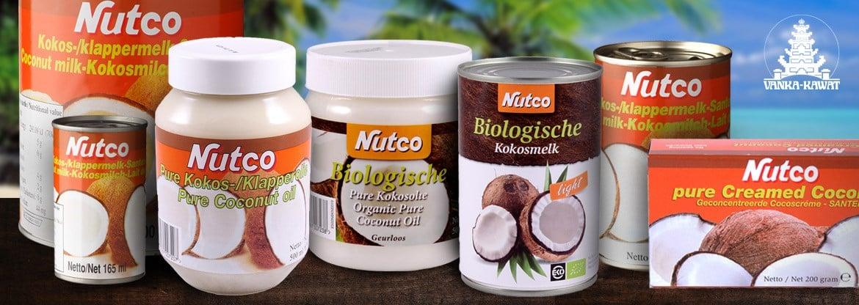 Vanka-Kawat Nutco coconut