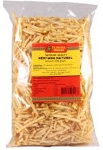 Flowerbrand kentang naturel 400 gram