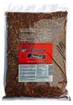 Lekkerbekkie pinda sambal Javaanse satesaus 1kg