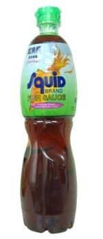 Squid Brand vissaus pet 700ml
