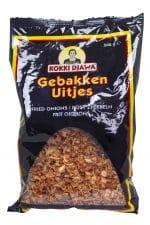 Kokki Djawa gebakken uitjes zak 500 gram