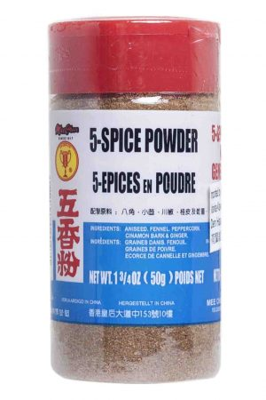 Mee Chun 5 five spice powder vijf kruiden poeder