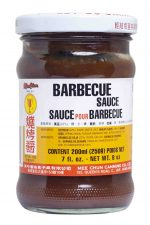 Mee Chun barbecue sauce saus 200ml