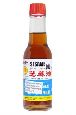 Mee Chun sesam olie sesame oil flavoured 125 ml