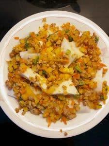 Vanka-Kawat Flowerbrand jicama gerecht 4 van 5