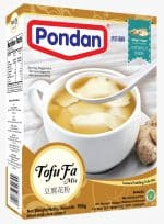 Pondan instant pudding tofu fa mix