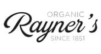 Rayner's logo
