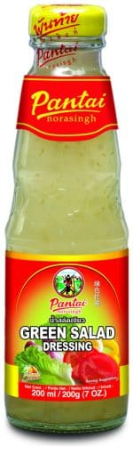 Pantainorasingh green salad dressing 200ml