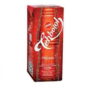 TehBotol jasmijn ijsthee ice tea 200ml