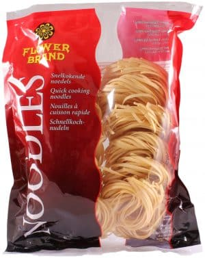 Flowerbrand quick cooking noodles 454 gram