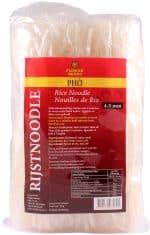 Flowerbrand rijstnoodles sticks pho 500gram