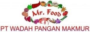 Mr Food logo