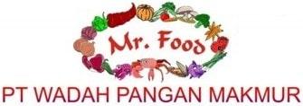 Mr Food logo EN