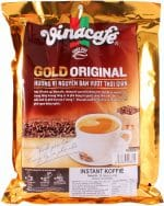 Vinacafe gold original 3in1 coffee koffie zak