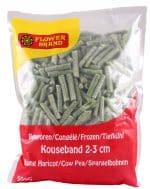 Flowerbrand diepvries kouseband 2-3cm 500 gram