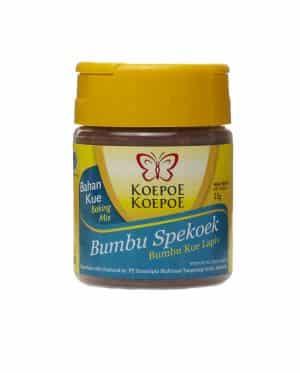 Koepoe Koepoe spekoek spekkoek kruiden bumbu kue lapis 25 gram