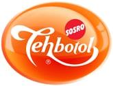 Tehbotol Sosro _logo