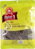 No 1 Hand Brand dried holy basil leaf gedroogde basilicum