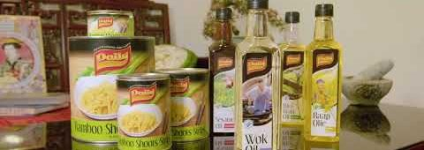Vanka-Kawat Asian Food bedrijfsvideo